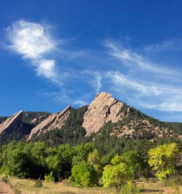 Bouldersummer