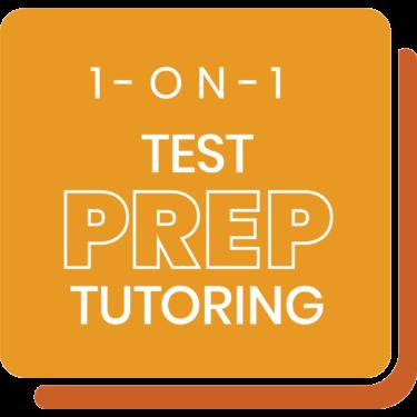 prep tutoring