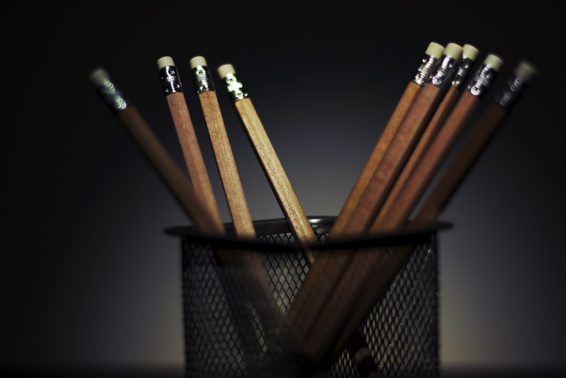 Cup-of-Pencils The Start with Filipino Nationalism