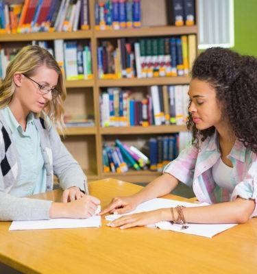 Mindfish 1-on-1 Academic Tutoring