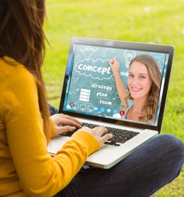 skype online video chat tutoring