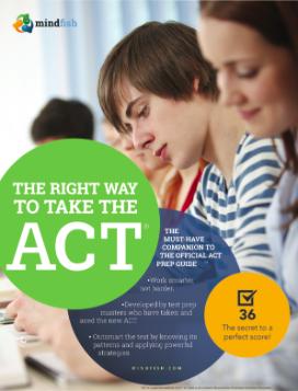Boise ACT Test Prep