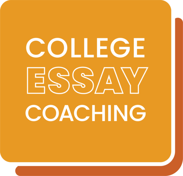 College Essay Coaching