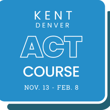 Kent ACT 2021 2022
