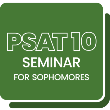 PSAT seminar 01