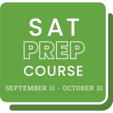 SAT September Class Sep 11 Oct 31